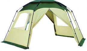 Camping 400 ST