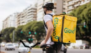 glovo bags